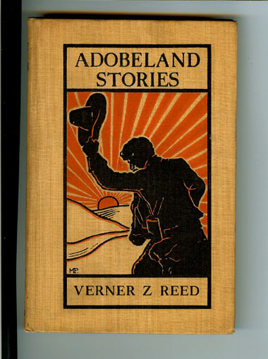 Adobeland Stories by Reed.jpg (62413 bytes)