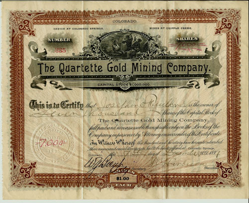Quartette Gold M Co 335.jpg (93528 bytes)
