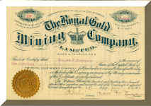 Royal Gold MIning Company Limited 1898.jpg (211050 bytes)