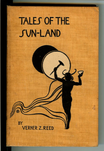 Tales of the Sunland cover.jpg (58837 bytes)
